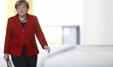 ميركل وترامب تحدثا بشأن مواصلة العلاقات الأميركية الألمانية