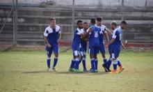 أبناء مصمص خارج المنافسة على كأس الدولة