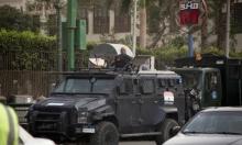"""الأمن المصري يقمع تظاهرات """"ثورة الغلابة"""" بالعنف والاعتقالات"""
