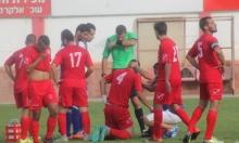 أبناء مجد الكروم يودّع كأس الدولة