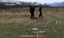 مسابقة لحفر القبور في سلوفاكيا!