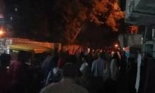 """""""ثورة الغلابة"""" تخرج بمظاهرات ليلية"""