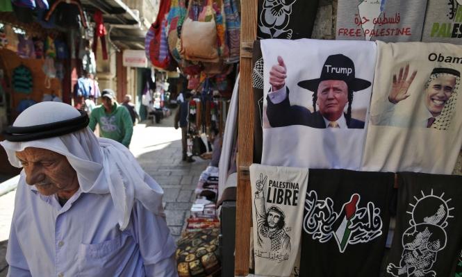 إسرائيل وترامب: بين مبادرة سياسية وانتفاضة جديدة