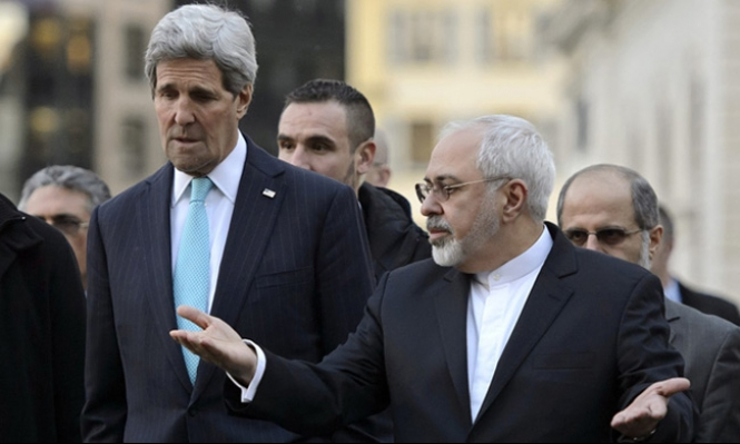 الخارجية الأميركية: بإمكان ترامب إلغاء الاتفاق النووي مع إيران