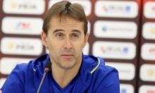 مدرب إسبانيا: اللاعبون من يفوزون وليس الخطة