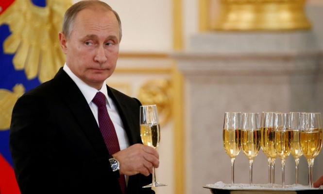 هل يتنحى بوتين العام المقبل؟