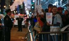 أميركا: آلاف يشاركون بمسيرات احتجاجا على فوز ترامب