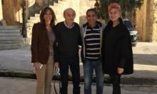 وزير الخارجية المصري عاقب جنبلاط للقائه باسم يوسف!