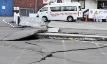 زلزال نيوزلندا: مصرع شخصين وإجلاء الآلاف