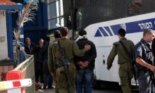 3 أسرى من الضفة يدخلون أعواما جديدة في سجون الاحتلال