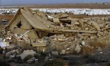 القوات الكردية تهدم منازل العرب بالمناطق المحررة من داعش