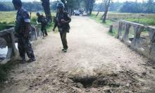ميانمار: مقتل 8 باشتباكات بين الجيش ومقاتلين من الروهينجا