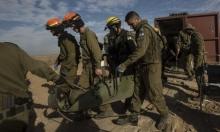 التدريبات العسكرية للاحتلال تشرد الفلسطينيين بالأغوار