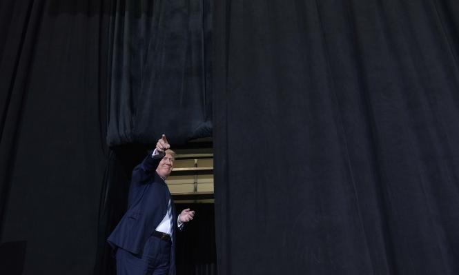 فوز ترامب: ضمور الرأسمالية وآلهة الليبرالية