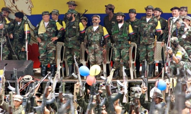 كولومبيا والمتمردون توصلوا لاتفاق سلام معدل