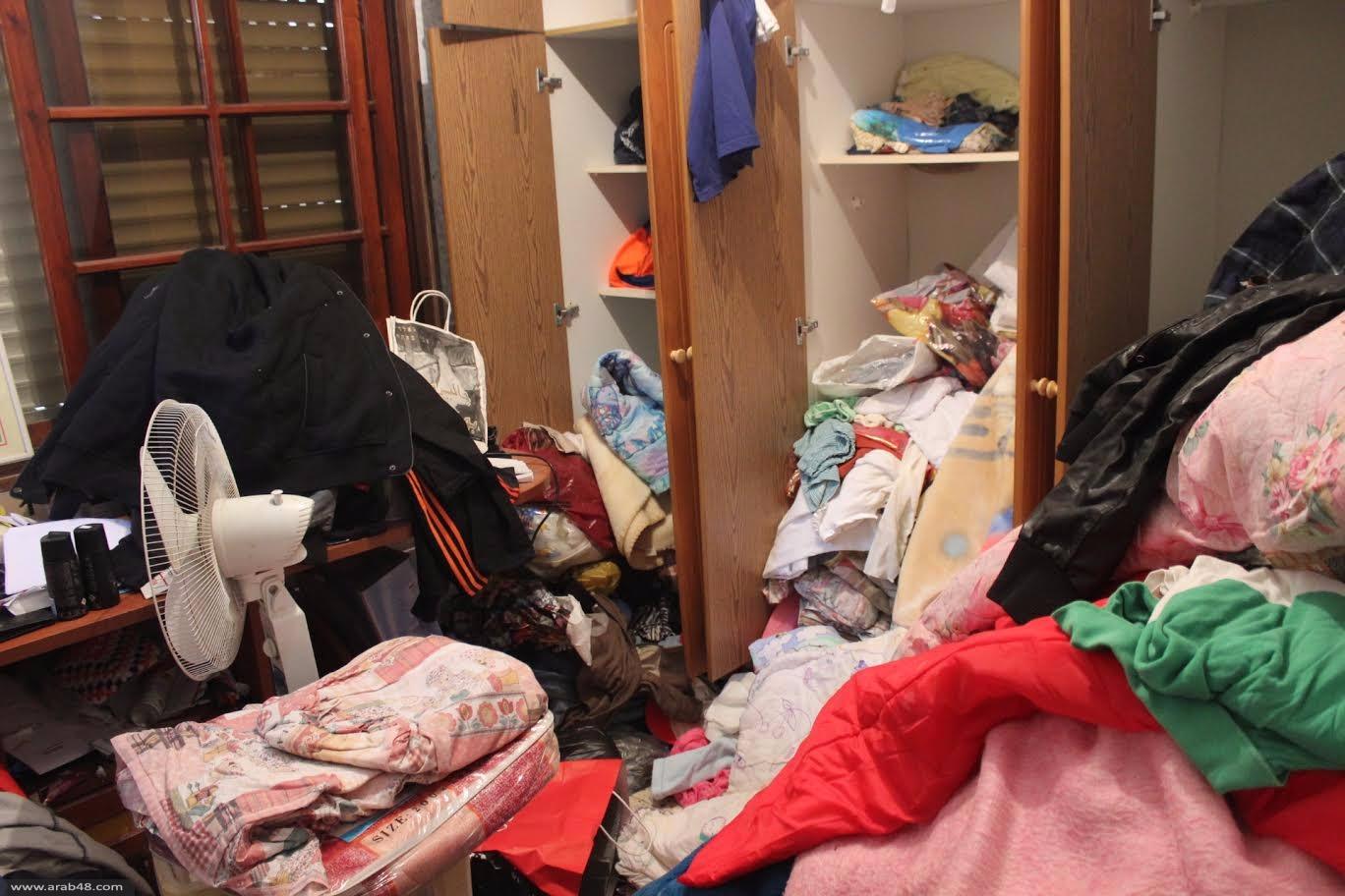 عائلة حمدان بالناصرة: الشرطة فتشت منزلنا واعتقلت ابننا