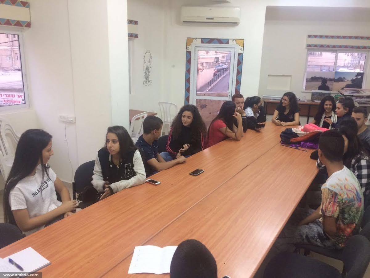 للعام السابع عشر: بلدنا تطلق مشروع القيادة الشابة في 15 بلدًا