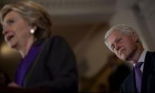هل تنفصل هيلاري كلينتون عن زوجها بيل؟