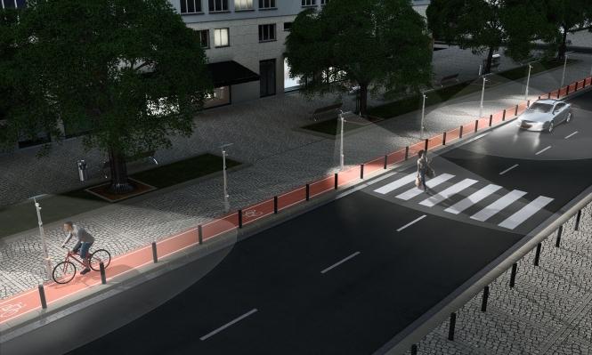 مشروع جديد لتوليد الكهرباء من خطوات المشاة