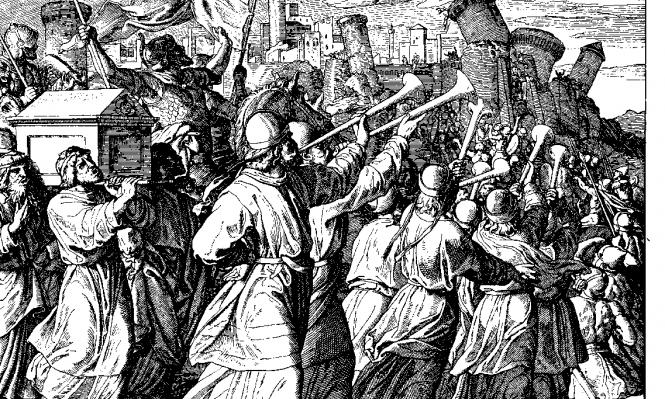 التوراة والمكتشفات الأثرية: صدام الروايات التاريخية