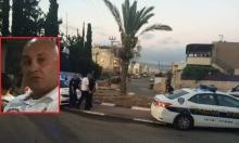 جديدة المكر: اعتقال 3 مشتبهين بجريمة قتل عوض نعيمي