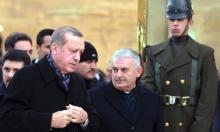 تركيا تدافع عن ترامب وانتخابه وتنتقد أوروبا