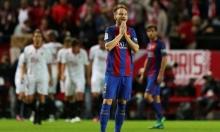 """نجم برشلونة """"يصدم"""" جوزيه مورينيو"""