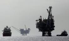 إسرائيل تُبحر بالتنقيب عن الغاز بالمتوسط