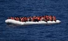 إنقاذ 550 مهاجرا وانتشال 6 جثث من المتوسط