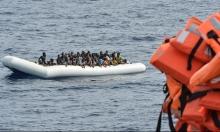 فرق الإنقاذ تبحث عن أحياء في المياه وتعثر على جثث