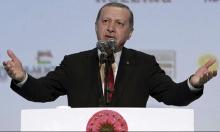 إردوغان يعلن عن تعيين سفير في إسرائيل