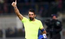 فيديو: كيف رد بوفون على غضب جماهير منتخب إيطاليا؟