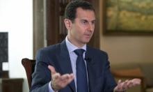 الأسد: ترامب سيكون حليفا طبيعيا بمحاربة الإرهاب