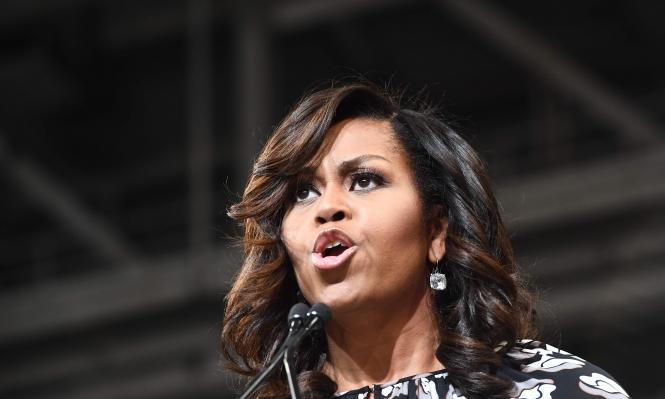 هل تترشح ميشيل أوباما للانتخابات الرئاسية 2020؟