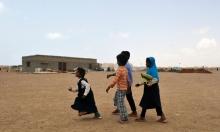 نازحو اليمن... برد الشتاء لا يقي من حرارة الحرب