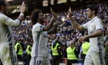 بطولة إسبانيا: برشلونة يتربص بدربي العاصمة