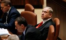 """الإخفاقات بمواجهة """"أنفاق غزة"""" تُقلق نتنياهو مجددا"""