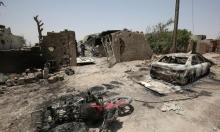 16 قتيلا  وعشرات الجرحى بتفجير حفل زفاف بالفلوجة