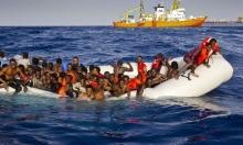 نوفمبر شهر الموت للمهاجرين بالبحر المتوسط