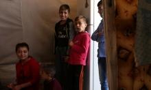 79 ألف نازح من الموصل خلال شهر