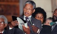 في مثل هذا اليوم: مانديلا ينتزع دستورا انتقاليا من العنصريين