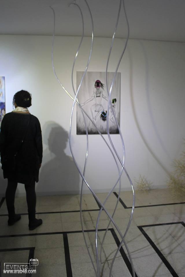 """""""إحنا ناقلين"""": 14 ترجمة لمفهوم الحركة إلى عمل فنّي"""