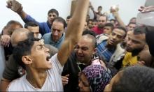 الاحتلال يحمل حماس المسؤولية عن المواجهات قرب السياج الحدودي