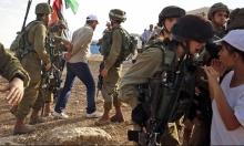 احتجاز أكثر من 350 طفلا فلسطينيا في سجون الاحتلال