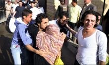 مطالبة مصر بعدم المصادقة على قانون يقمع المنظمات الحقوقية