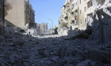 حلب: حصيلة الضحايا المدنيين في تصاعد مستمر