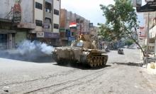 التحالف يعزز قواته على وقع اختراق الهدنة باليمن