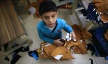 450 طفل جزائري في سوق العمل خلال العطلة المدرسية