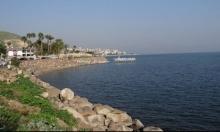 العثور على مقدسي فقدت آثاره في بحيرة طبريا