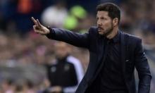 مدرب أتلتيكو مدريد: نعرف نقاط قوة وضعف الريال